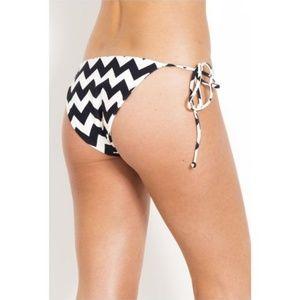 Bikini Bottoms Allegra Ceramic / Storm NWOT